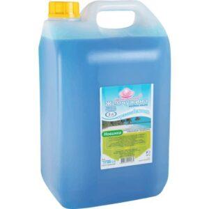 Жидкое мыло с антибактериальным эффектом канистра 5 л.