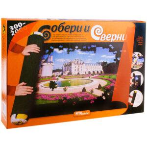 Коврик для сборки пазлов Step Puzzle, 400*270