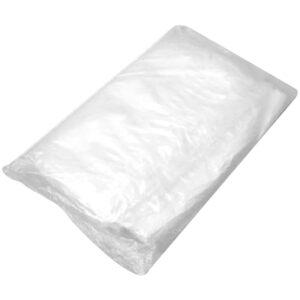 Пакет фасовочный OfficeClean ПНД, 24*37см, 8мкм