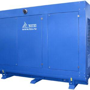 Кожух для дизель генератора до 500 кВт 3550х1550х2150