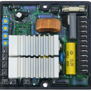 Регулятор напряжения SR7-2G /SR7-2G AVR