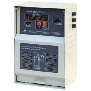 Блок АВР-C 9000/230 л/з