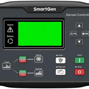 Контроллер SMARTGEN HGM-6120 NC