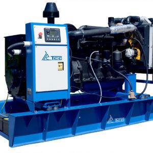 Дизельный генератор ТСС АД-80С-Т400-1РМ1 (Mecc Alte)