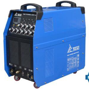 Аппарат TIG сварки алюминия TSS PRO TIG/MMA-400P AC/DC