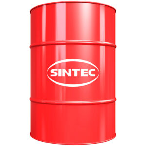 Масло SINTEC Diesel SAE 15W-40 API CF-4/CF/SJ бочка 204л/Motor oil 204liter barrel