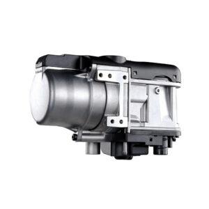 ПЖД Webasto 5.2 кВт с комплектом для установки и таймером