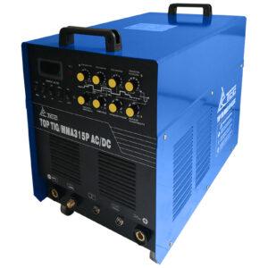 Аппарат TIG сварки алюминия TSS TOP TIG/MMA-315P AC/DC