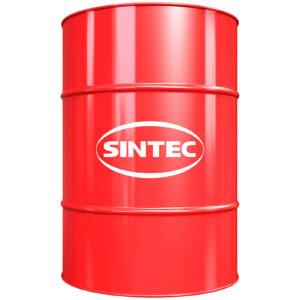 Масло SINTEC Супер SAE 15W-40 API SG/CD бочка 204л/Motor oil 204liter
