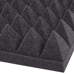 Шумоизоляция Procell Pyramid Shaped (1000х1000х30мм)