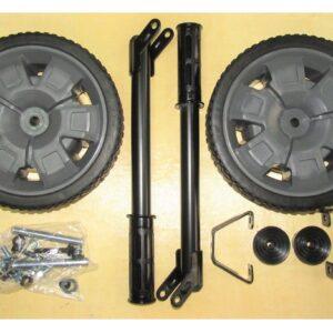 Комплект ручек и колес для бензиновых генераторов SGG 9000
