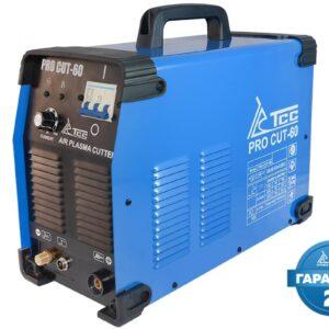 Аппарат воздушно-плазменной резки TSS PRO CUT-60