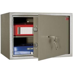 Сейф мебельный Aiko ТМ-30 (ключ/замок), Н0 класс взломостойкости