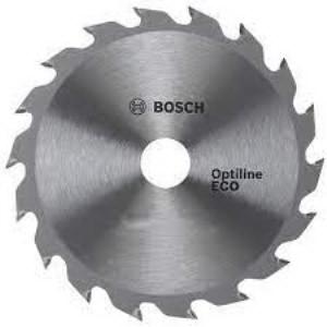 Диск пильный по древесине циркулярный ?230x2.5х30 мм 24 зуба Bosch 2.608.641.793 Optiline ECO