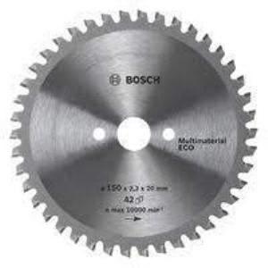 Диск пильный по древесине циркулярный ?230x2.5х30 мм 48 зубьев Bosch 2.608.641.794 Optiline ECO