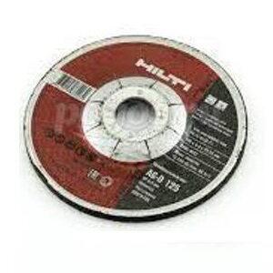 Диск шлифовальный HILTI 125х6,4х22,23мм A30S-BF32 #2041508