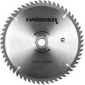 Диск пильный  HAISSER по дереву 190 х2,4 х 16мм  48Т HS109004