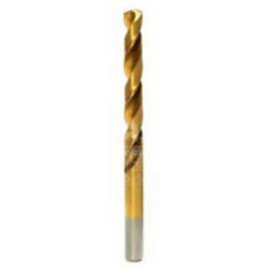 Сверло по металлу с титановым покрытием ?5,5 мм 93х57мм Haisser HS111012