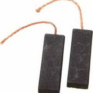 Щетки графитные Carbon Brush В-102 (6.3*10*20) (СОЮЗМАШ), Комплект 2шт.