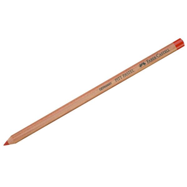 "Пастельный карандаш Faber-Castell ""Pitt Pastel"" цвет 118 алый"