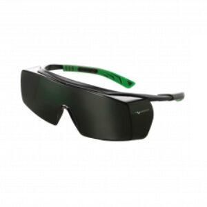 Очки UNIVET™5Х7 (5X7.01.11.50), зеленые IR5, покрытиеAS+