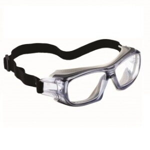 Очки UNIVET™5Х9(5Х9Е.03.00.00),прозрачные,покрытиеAS+/AF+