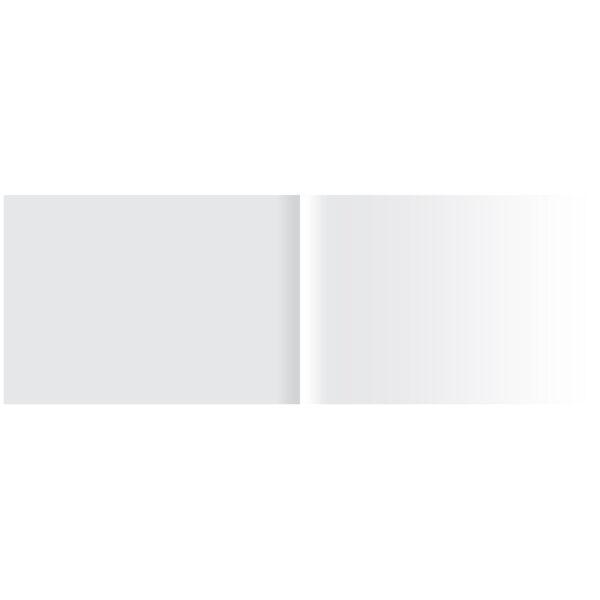 """Альбом для рисования 40л., А4, на склейке ArtSpace """"Ягодный микс"""""""