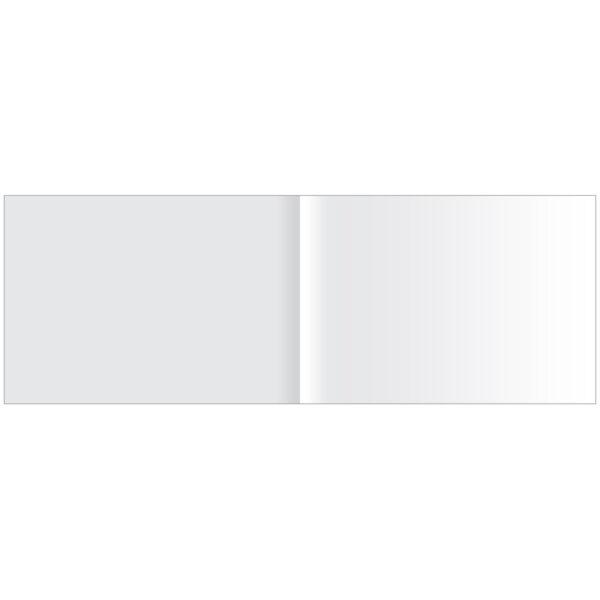 """Альбом для рисования 48л., А4, на склейке ArtSpace """"Акварельное настроение"""""""